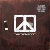 Chickenfoot / Chickenfoot (2LP)