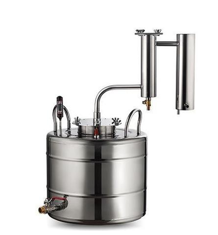 Аппарат Козачок с сухопарником с баком на 25 литров