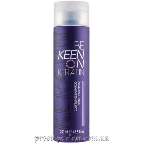 Keen Keratin Smoothing Shampoo – Шампунь
