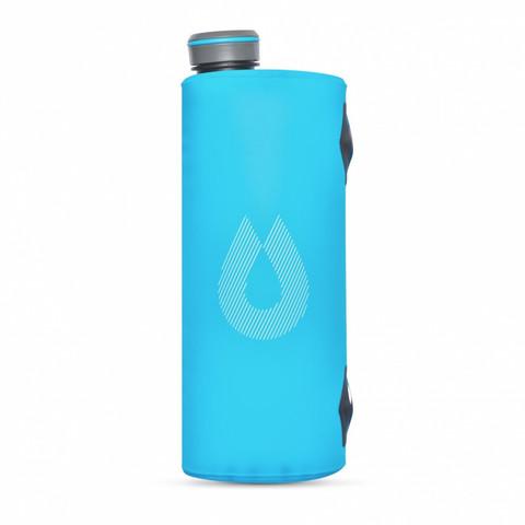 Мягкая канистра для воды  HydraPak Seeker (2 литра), голубая