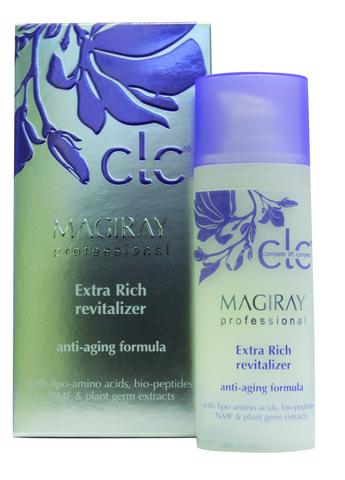 CLC Extra Rich Revitalizer / CLC экстра-питательный антивозрастной крем