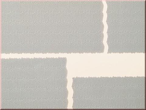 Каменная брусчатка - 4 шт, (H0/ТТ)