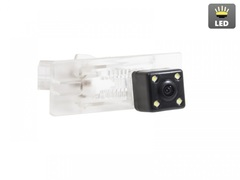 Камера заднего вида для Renault Duster Avis AVS112CPR (#124)