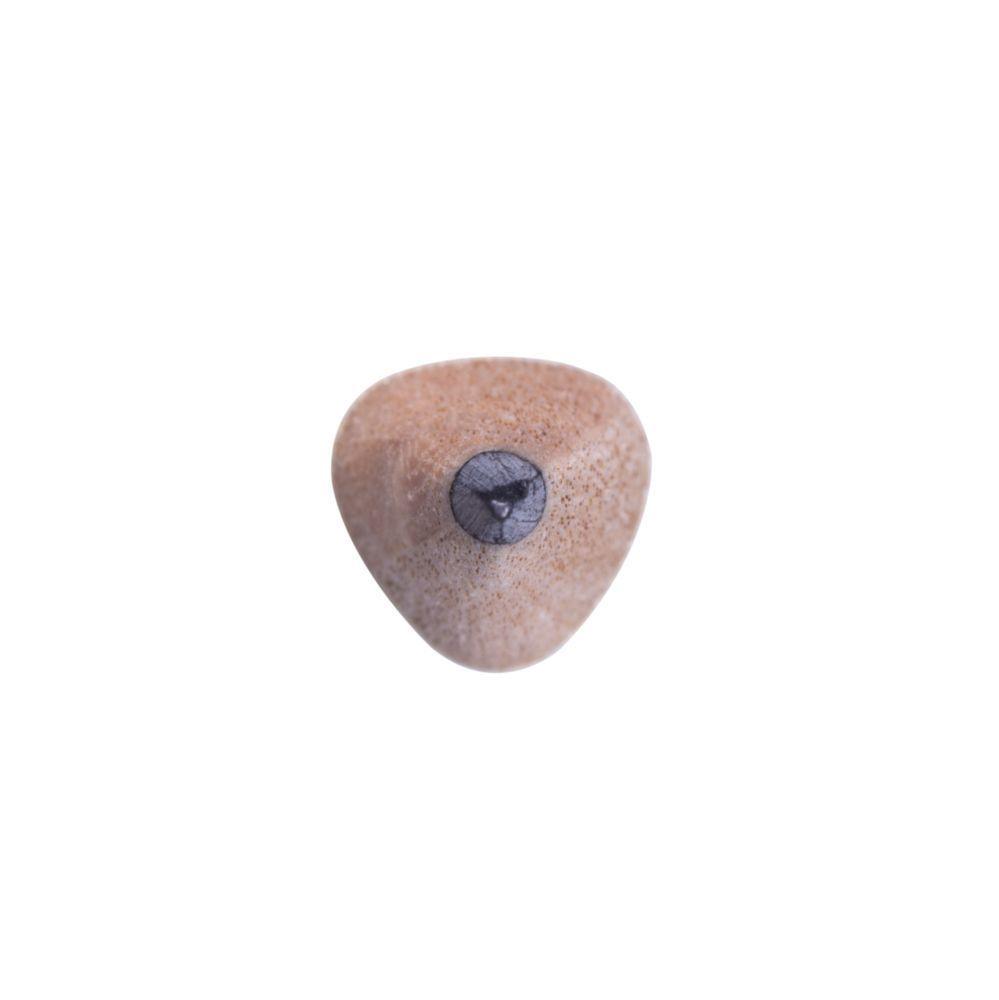 Карандаш простой Triangle с ластиком