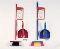 Klein Игрушка-набор для уборки, 3 предмета (6330)