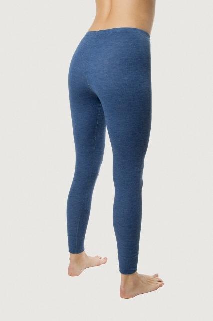 джинсовый мелированный