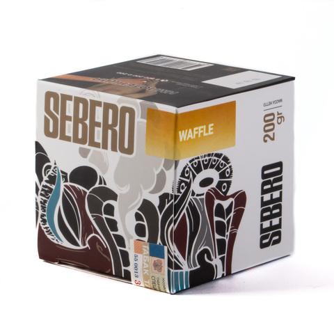 Табак Sebero Waffles (Вафли) 200 г