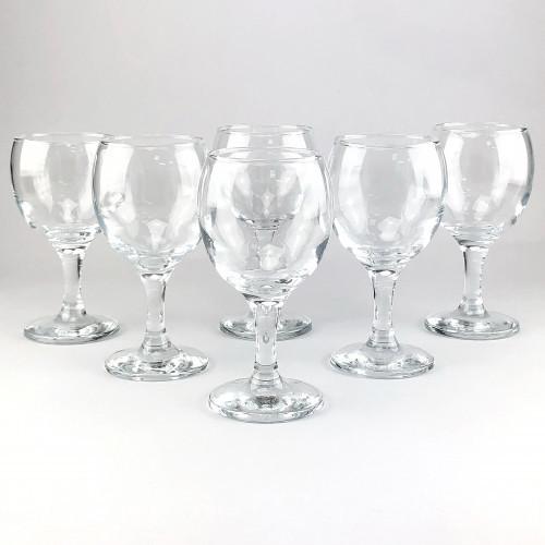Набор бокалов для вина Pasabahce Bistro 175ml 6 шт. 44415
