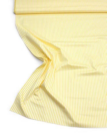 Полоска желтая тонкая,4 мм