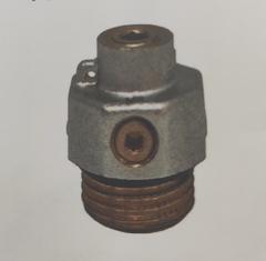 Адаптер Sanline 3в1 универсальный 1/2-М10х1 G1/16-М8 с уплотнением Арт.61906