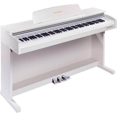 Цифровые пианино Kurzweil M210