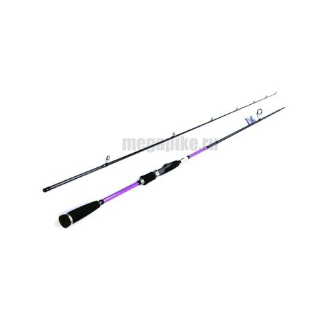 Спиннинг Extreme Fishing Volant Obsession 862MH Solid Tip, 5-40г