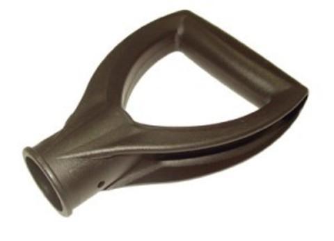 Ручка V-образная d=36 мм 011320 для лопат, граблей