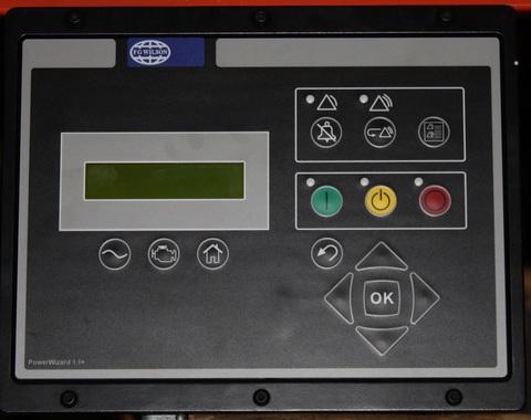 Контроллер / CONTROL GP.-ELEK - PW1.1+ L0.5 АРТ: 10000-63051