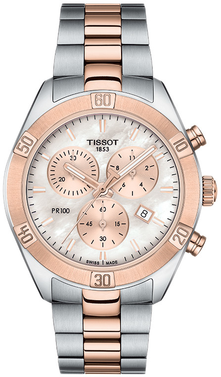 Часы женские Tissot T101.917.22.151.00 T-Lady