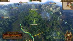 Total War: WARHAMMER - The Realm of the Wood Elves DLC (для ПК, цифровой ключ)