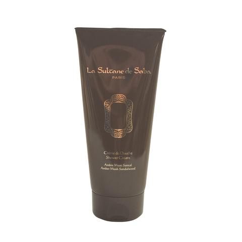 La Sultanе De Saba Крем-душ Амбра / Мускус / Сантал Shower Cream Amber / Musk / Sandalwood