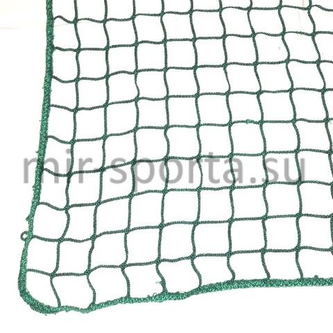 Заградительная сетка / защитная сетка, ячейка 40х40 мм, нить 3,0 мм.