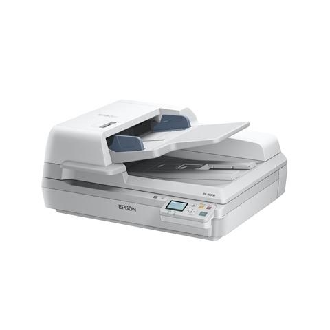 Сканер Epson WorkForce DS-70000N ( B11B204331BT)