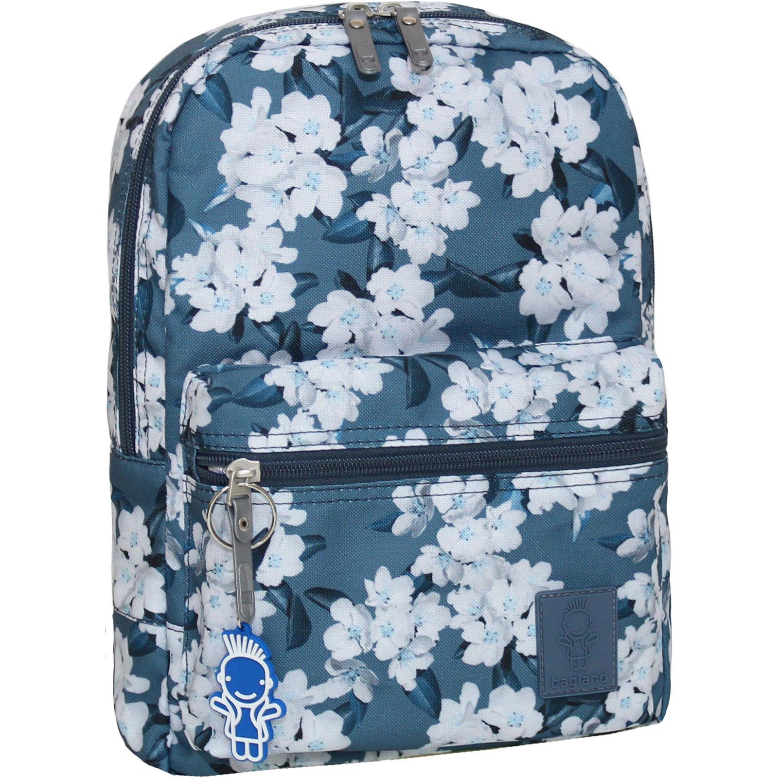 Детские рюкзаки Рюкзак Bagland Молодежный mini 8 л. сублимация 161 (00508664) IMG_9434.JPG