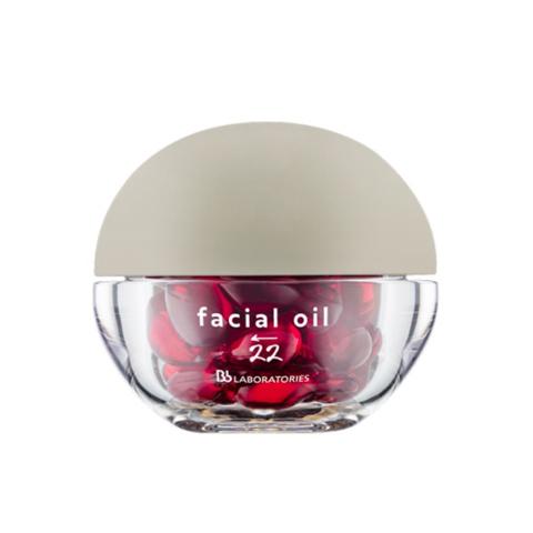 Bb Laboratories Специальный уход: Масло омолаживающее с фитоэстрогенами (Facial Oil), 30капсул