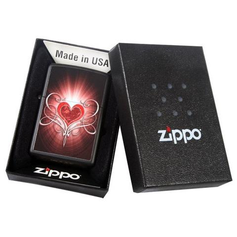 Зажигалка Zippo №28043