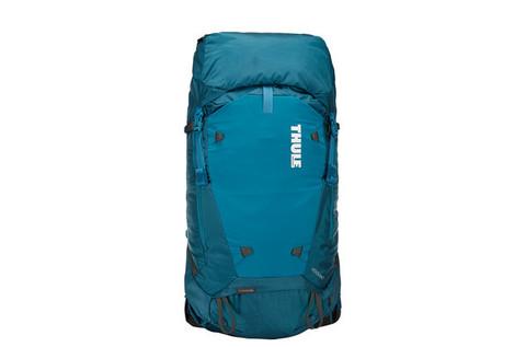 Картинка рюкзак туристический Thule Versant 60 Синий - 2