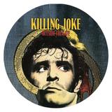 Killing Joke / Outside The Gate (Picture Disc)(LP)