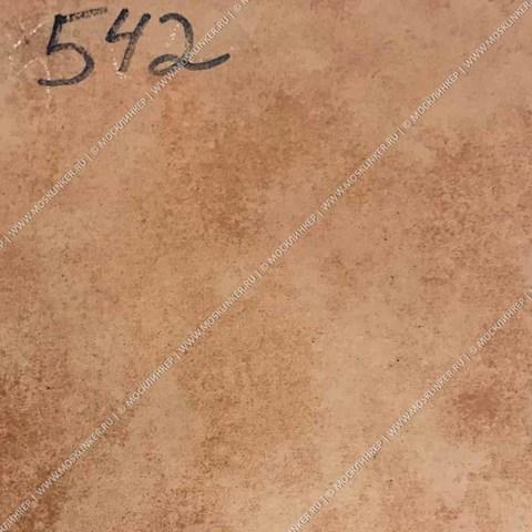 Stroeher - Euramic Cavar E 542 passione 294х294х8 артикул 8030 - Клинкерная напольная плитка