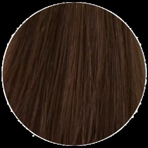 Lebel Materia Grey OBe-6 (темный блондин оранжево-бежевый) - Перманентная краска для седых волос
