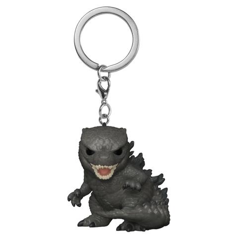 Брелок Funko Pocket POP! Keychain Godzilla Vs Kong Godzilla 50957-PDQ