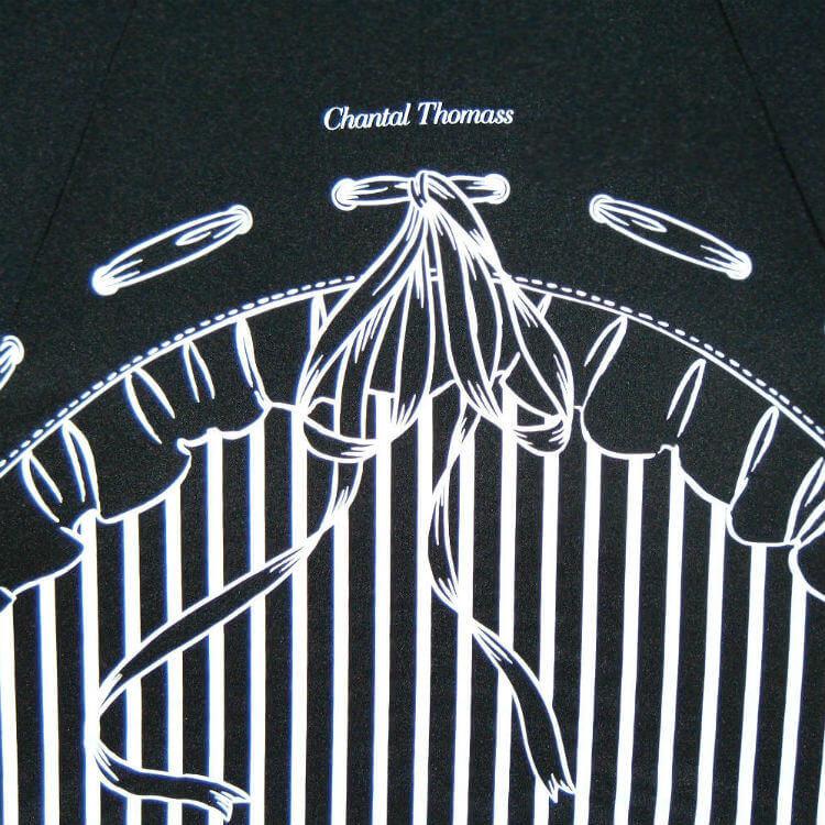 Зонт складной Chantal Thomass 419-no Froufroutante
