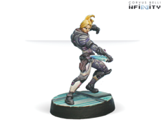 Achilles (вооружен EXP CCW)