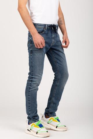 Джинсы THOMMER-Y-NE L.32 Sweat jeans Diesel