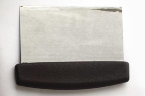 Нож-резак для мыла прямой