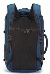 Рюкзак в ручную кладь Pacsafe Venturesafe EXP45 ECONYL, океан, 45 л. - 2