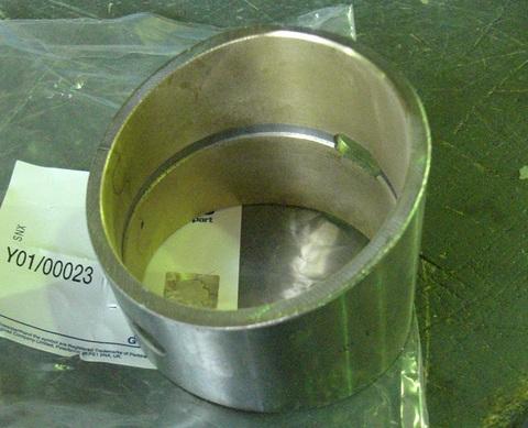 Втулка шатуна / SMALL END BUSH АРТ: 997-319
