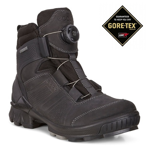 Ботинки ECCO (811584-51052)