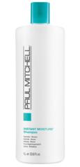 Paul Mitchell Instant Moisture Daily Shampoo Увлажняющий шампунь 1000 мл