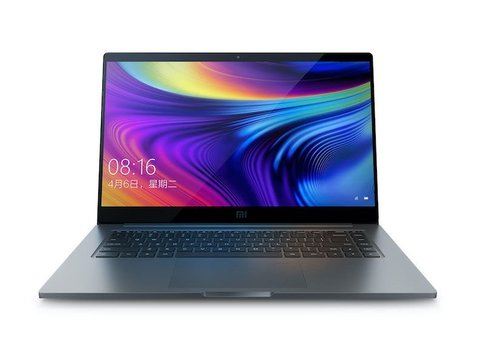 Ноутбук Xiaomi Mi Notebook Pro 15.6 Enhanced Edition i5 10210U 8/512GB/MX250 JYU4159CN