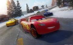 Тачки 3. Навстречу победе (Xbox One/Series S/X, цифровой ключ, русские субтитры)
