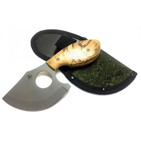 Нож Сова НД, Саро