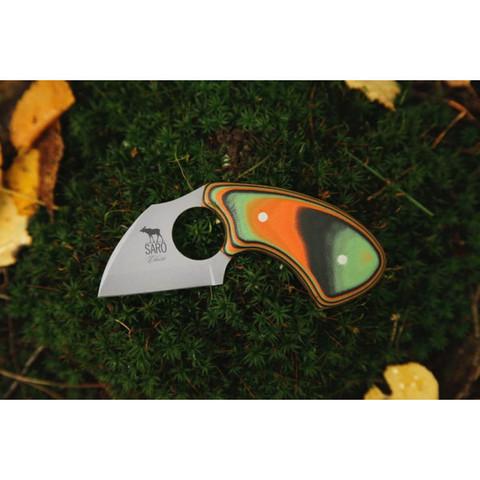 Нож Коготь G10, Саро