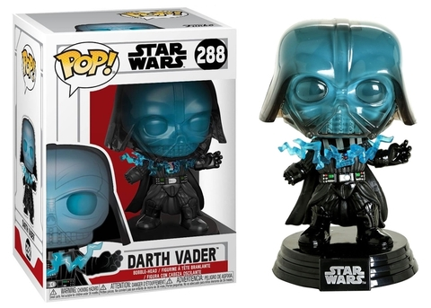 Darth Vader Electric Star Wars Funko Pop! Vinyl Figure || Дарт Вейдер (288)