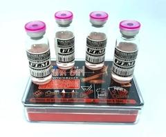 FLM pheromone Сильный женский возбудитель, бесцветная жидкость, розовая крышка, флакон 7 мл.