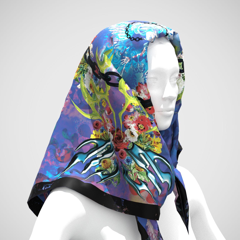 Alkali silk scarf portal 3