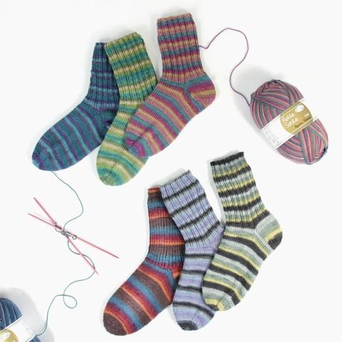 Rellana Flotte Socke Merino Forever купить