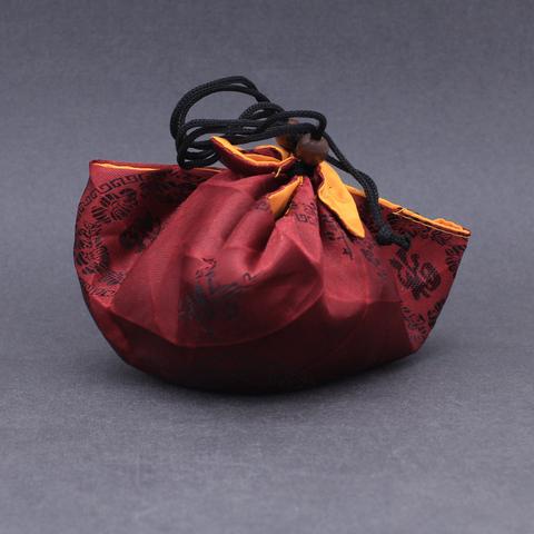 Чайник из исинской глины, 200мл,  130160