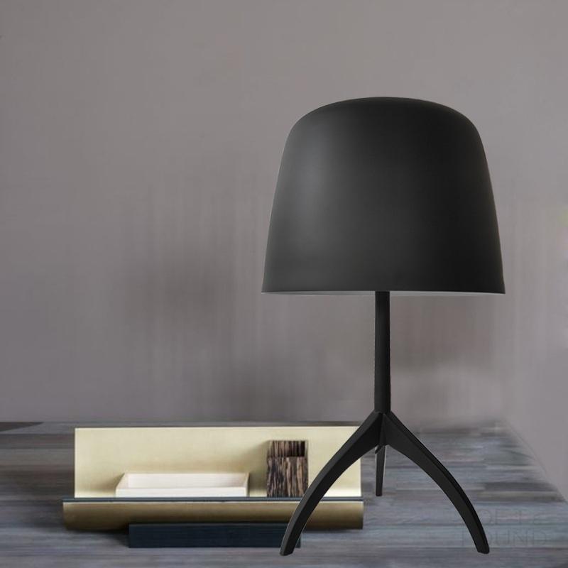 Настольная лампа Lumiere XX Foscarini style