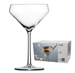 Набор бокалов для мартини «Pure», 343 мл., фото 3
